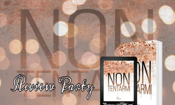 "Review Party: ""Non tentarmi"" di Ivy Smoak"