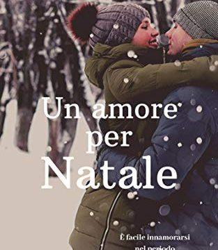 """Review Party: """"Un amore per Natale"""" di Alice Marcotti"""