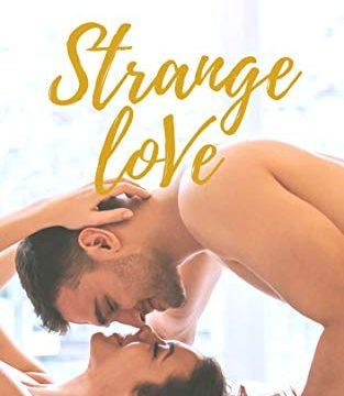 """Review Party: """"Strange Love"""" di Alice Marcotti"""