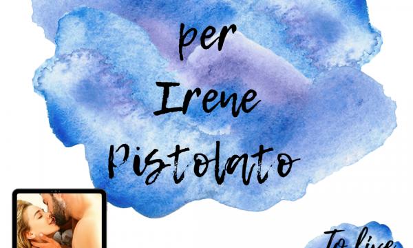 Intervista per Irene Pistolato