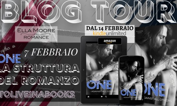 """""""Together as one"""" di Ella Moore – Blog Tour"""