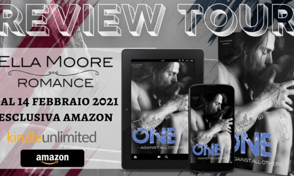 """""""Together as one"""" di Ella Moore"""