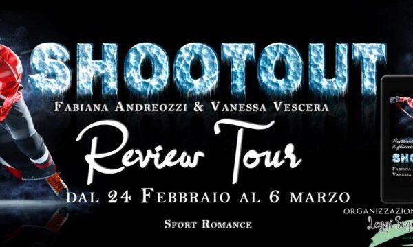 """""""Shootout – Prequel"""" di Fabiana Andreozzi e Vanessa Vescera"""