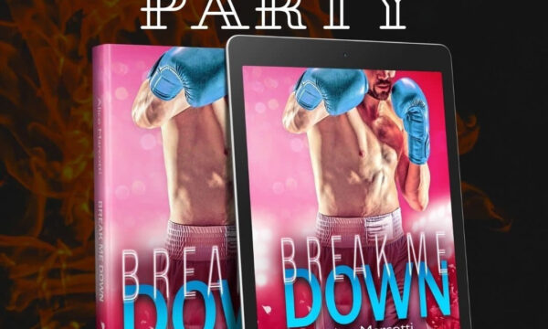 """""""Break me down"""" di Alice Marcotti"""