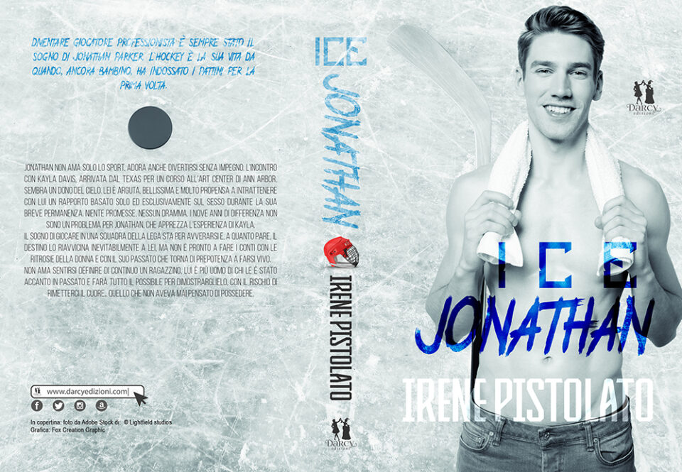 Ice - Jonathan